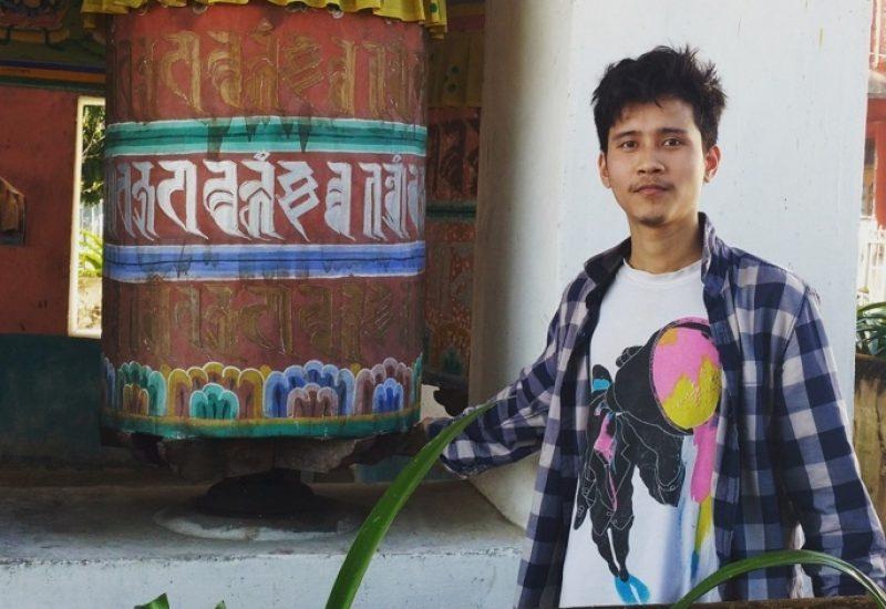 handique in bhutan